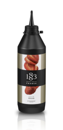 Strawberry Sauce 500ml