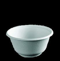 Edenware® Heavy Duty Sugarcane Enviro Bowl 1 x 125