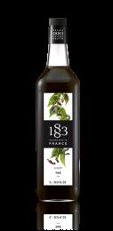 1883 Premium Tea Concentrate Syrup 1 Litre