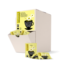 Clipper Fairtrade Organic Chamomile Infusion 1 x 250