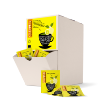 Clipper Organic Lemon & Ginger Infusion 1 x 250