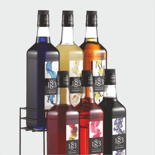 1883 Syrups & Gourmet Sauces
